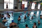 Exercícios aquáticos colaboram na redução de estresse