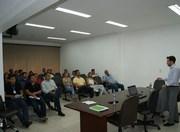 Servidores da Câmara de Içara participam de capacitação