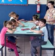 Saúde e bem-estar também se aprende na escola