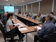 Câmara da Educação promove reunião na FIESC