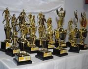 """Melhores da """"Taça Carvão Mineral"""" serão premiados"""