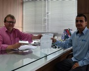 Prefeitura de Siderópolis vai pavimentar mais uma rua