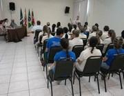 Hospital Unimed Criciúma empossa novos membros da CEE