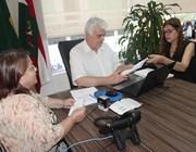 Plano Decenal será protocolado amanhã em Florianópolis