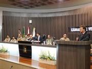 Vereadores aprovam novo Plano Diretor Municipal