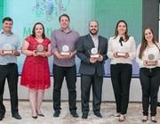 Sebrae entrega o maior prêmio de competitividade de SC