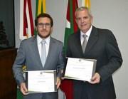 Prefeito eleito de Urussanga apresenta novos diretores
