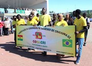 Segunda Marcha dos Imigrantes de Criciúma ocorre domingo