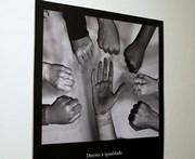 Mostra fotográfica convida a refletir sobre os Direitos Humanos