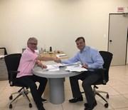 SATC e IBGEN formalizam parceria para cursos de MBA
