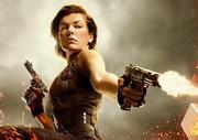 Filme Resident Evil 6 estreia no Cine Criciúma Shopping