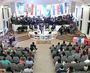 22º Congresso de Missões do Ceifeiros foi celebrado na AD
