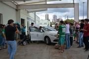 Zagueiro Neto da Chapecoense recebe alta hospitalar