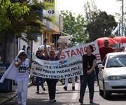 Trabalhadores podem aprovar greve nos hospitais