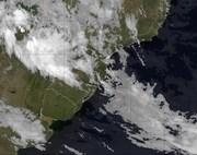 Defesa Civil SC alerta para rajadas fortes de vento nesta terça-feira