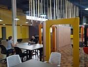 Criciúma inaugura primeiro espaço coworking
