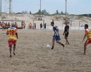 União da Praia e Brasil Pedreiras disputam liderança