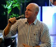 Reitor da Unesc é palestrante em evento internacional