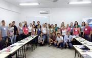 Capacitação do DET gera ação social em São Miguel do Oeste