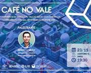 Laboratório de Inovação da Unisul promove Café no Vale