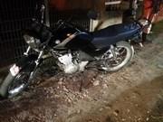 Polícia Militar de Araranguá recupera mais um veículo furtado