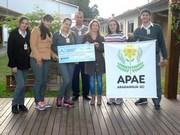 Troco Solidário do Giassi rende R$ 178 mil a instituições