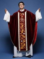 Padre Reginaldo Manzotti será atração principal do Uniluz 2016