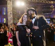 (Oscar da fotografia) Harie Films conquista Open Awards 2016