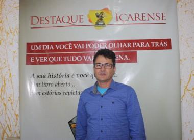 Darlan Lima troca PSD pelo PP por descontentamento