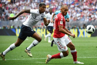 França e Dinamarca ficam no 0 a 0 em empate conveniente para ambas