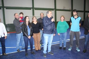 Municipal de futsal de Maracajá começa com 20 gols em três jogos