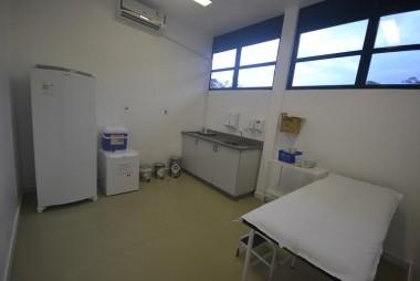 Ambulatório de Feridas será inaugurado na Unesc