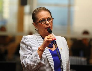 Deputada Ada alerta para possíveis mudanças no Procon