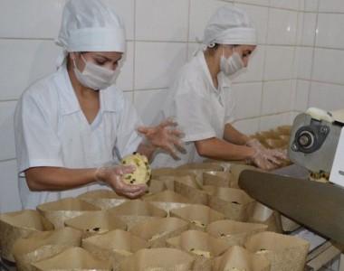 Natal à porta: WendTone amplia produção de panetones