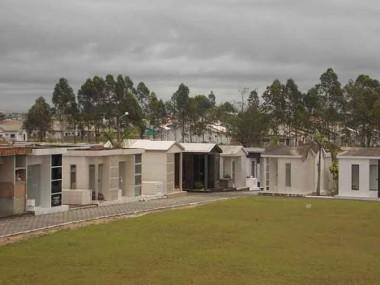 Projeto sobre que regulamenta cemitérios será votado pela Câmara