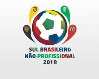 METROPOLITANO EM BUSCA DO TÍTULO DE CAMPEÃO SUL-BRASILEIRO DE FUTEBOL AMADOR