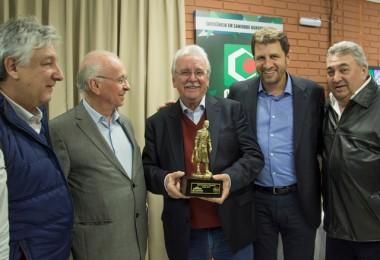 Secretário Sopelsa assume Comissão de Agricultura do Codesul