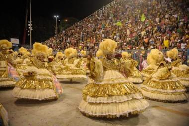 Escolas de samba do Rio de Janeiro vão receber R$ 8 milhões da Lei Rouanet