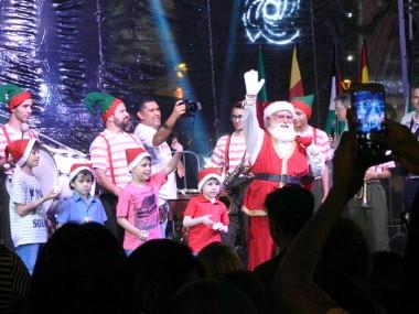 Horário de Natal: Sábado Mais em Criciúma neste fim de semana