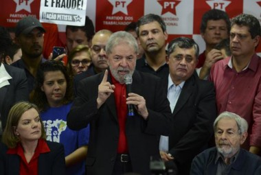 Lula depõe amanhã em Curitiba com esquema de segurança reforçado