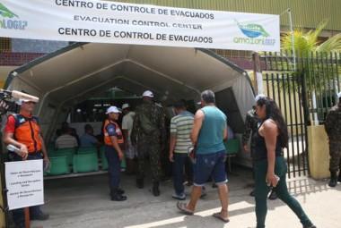 Exército simula crise de refugiados na tríplice fronteira com Peru e Colômbia