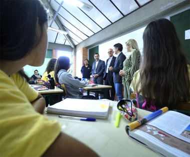 Recursos do transporte escolar são liberados e beneficiam 4,5 mil alunos
