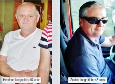 Irmãos de Tubarão morrem em acidente de trânsito em São Paulo