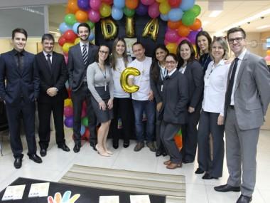 Unicred Sul Catarinense intensifica mutirão pela Casa Guido