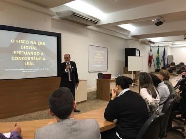 Operação Concorrência Leal será tema de palestra em Criciúma