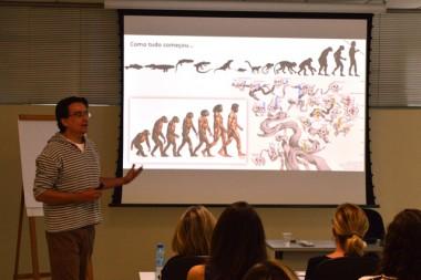 Neuromarketing é tema do primeiro workshop de verão em Criciúma