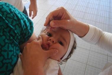 Multivacinação para crianças e adolescentes inicia em Siderópolis