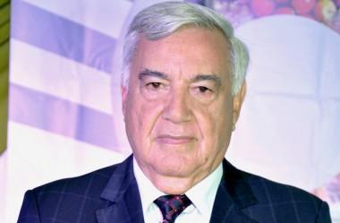 Rodovias e agronegócio - José Zeferino Pedrozo