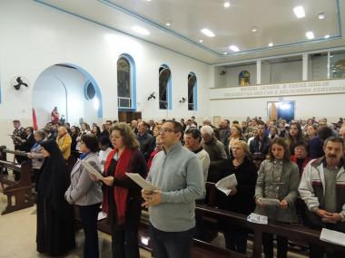 Pastoral Vocacional promove 6º Jantar neste sábado