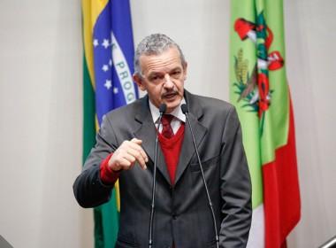 Eleições 2018 sem Lula é fraude disse  Dirceu Dresch